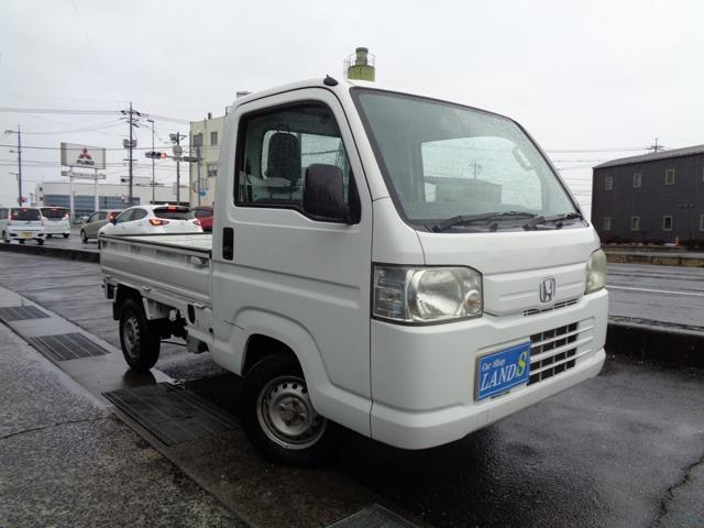 アクティトラック入荷☆車検R4年12月迄☆長いです☆