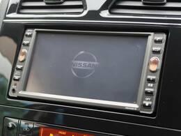 【純正ナビ】  『嬉しいナビ付き車両ですので、ドライブも安心です☆もちろん各種最新ナビをご希望のお客様はスタッフまでご相談下さい♪』