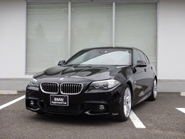 BMW 5シリーズ 523i Mスポーツ ハイラインP 19AW