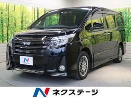 トヨタ ノア 1.8 ハイブリッド Si WxB 純正12型フリップダウン