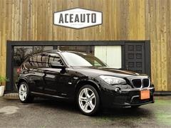 BMW X1 の中古車 xドライブ 20i Mスポーツ 4WD 福岡県福岡市博多区 139.8万円