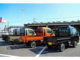 弊社はお陰様で創業49年(もうすぐ50年)を迎えさせて頂きました!国産車から輸入車まで幅広く取り扱っております。関東圏はもちろん全国へも多数の販売実績が御座います。