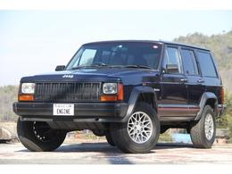 ジープ チェロキー リミテッド 4WD ETC 車検整備付