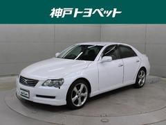 トヨタ マークX の中古車 2.5 250G Sパッケージ 兵庫県明石市 29.2万円