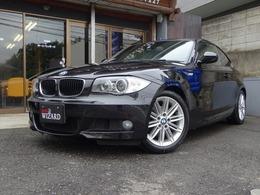 BMW 1シリーズクーペ 120i Mスポーツパッケージ