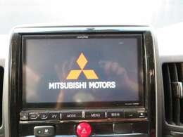 【ナビ】9インチナビ(フルセグTV・DVD・CD・SD・Bluetooth)動作不良ございません