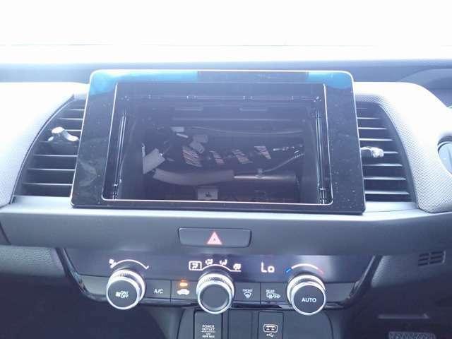 オートエアコンはあると本当に便利です!室内の温度を自動調整してくれます!