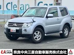 三菱 パジェロ の中古車 3.0 ショート VR-I 4WD 奈良県奈良市 137.5万円