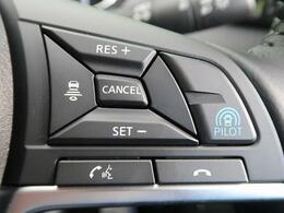 【プロパイロット】高速道路での渋滞や単調な巡航走行において、ドライバーに代わってアクセル・ブレーキ・ステアリングを制御してくれる運転システムです♪
