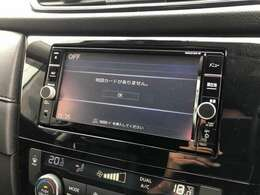 純正メモリナビ (フルセグTV/DVD/CD/Bluetooth/FM/AM)