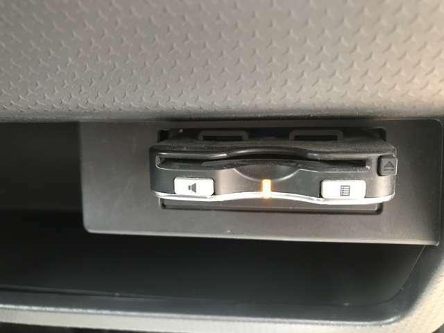 ETC車載器付き☆再セットアップを実施後、お渡しいたします。