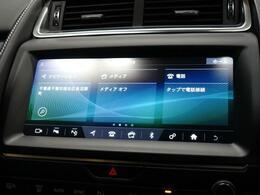 フルセグTV内蔵純正SDナビゲーション『タッチ液晶で楽々操作♪CDはもちろん、Bluetoothなど多彩なメディアに対応!