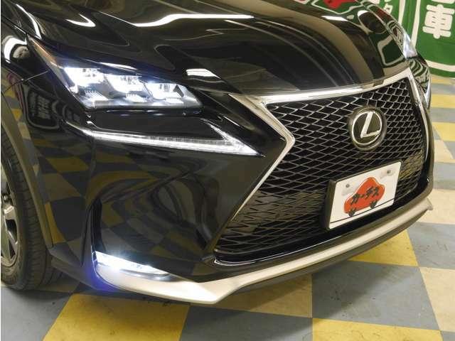 「3眼LEDヘッドライト」明るい!省電力!長寿命!暗い夜道も安全に運転できますね♪