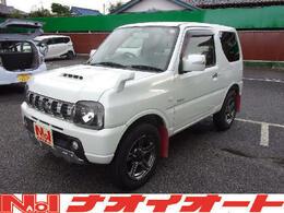 スズキ ジムニー 660 クロスアドベンチャー 4WD ETC