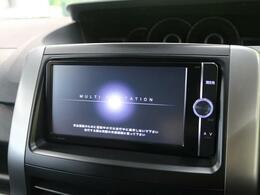 ●【純正SDナビ】装備!フルセグ視聴・DVD再生・bluetooth接続などオーディオ環境もご満足頂ける1台です♪