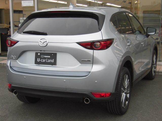 グレードは、「XD Lパッケージ」をベースにした特別仕様車「XDエクスクルーシブモード」☆お買い得なデモアップカーです!
