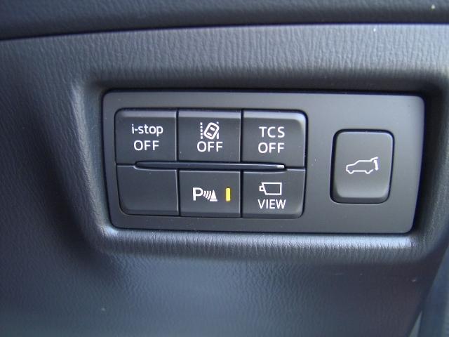 衝突軽減ブレーキはもちろん車線逸脱警報やTCSで安全運転をサポートします!
