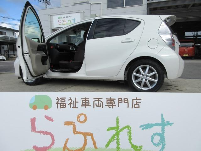 当店は日本福祉車輌協会会員店です!