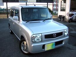 マツダ スピアーノ 660 X 1オーナー車 テレビ 最新ナビ カード歓迎