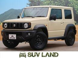 スズキ ジムニーシエラ 1.5 JL スズキ セーフティ サポート 装着車 4WD 衝突軽減装置 シートヒーター
