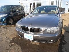 BMW 7シリーズ の中古車 750Li 東京都武蔵村山市 69.0万円