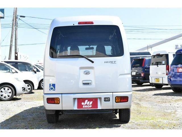 当店は、一般社団法人 日本福祉車輛協会に加入しており、福祉車両専門店として、皆様に幅広いサービスと深い専門知識をお客様に提供いたします。