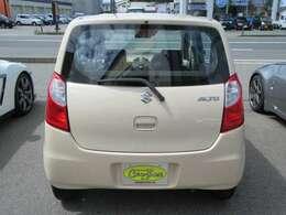 スズキアルトは耐久性があり、業務用としても多くご愛用頂いている車種なんです!