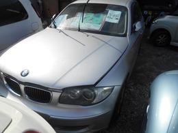 BMW 1シリーズ 120i アルミホイール ナビ ETC