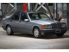 メルセデス・ベンツ 190クラス の中古車 190E 後期最終モデル 埼玉県所沢市 69.8万円