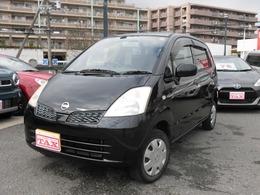 日産 モコ C 検R3年12月 電格ミラー 走行8.8万