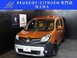 ルノー カングー クルール EDC Peugeot&Citroenプロショップ 1.2ターボ