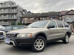 ボルボ XC70 の中古車 2.5T ノルディックエディション 4WD 神奈川県相模原市南区 29.8万円