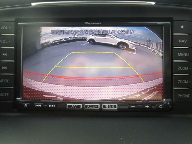 バックカメラも装備されていますので、駐車場での取り回しも安心です!