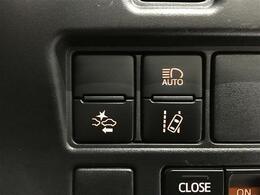 【トヨタセーフティセンスC】プリクラッシュセーフティシステム/レーンディパーチャーアラート/オートマチックハイビーム