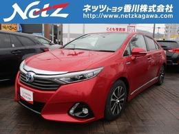 トヨタ SAI 2.4 G メモリーナビ&フルセグTV