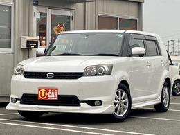 トヨタ カローラルミオン 1.5 G 純正フルエアロ メモリーナビTV