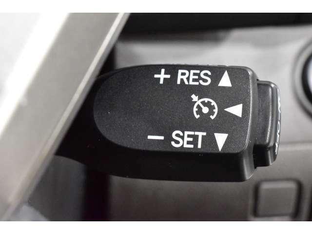 ☆クルーズコントロール装備車!【アクセル操作なしでも車が自動でスピードを一定に保ってくれる機能です。長距離を車で移動する際、アクセル操作の負担が減るため、疲労が軽減されるというメリットがあります!】☆