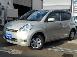 トヨタ パッソ 1.0 X アドバンスドエディション 4WD