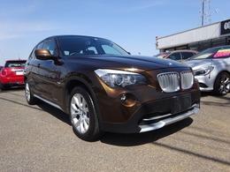 BMW X1 xドライブ 25i 4WD コンフォートアクセス ETC