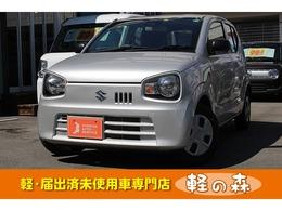 スズキ アルト 660 L 軽自動車 衝突被害軽減ブレーキ エアコン