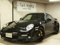 ポルシェ 911 の中古車 ターボS PDK 4WD 東京都品川区 1297.0万円
