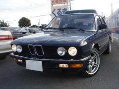 BMW 5シリーズ の中古車 520I 群馬県藤岡市 199.0万円