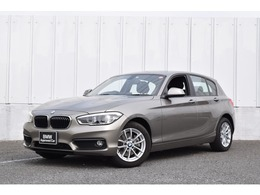 BMW 1シリーズ 118i 認定中古車 1オナ 地デジ Rカメ LED ETC