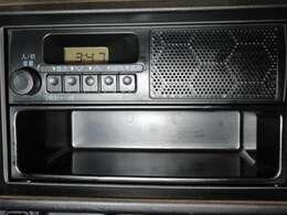 ☆ラジオチューナー付!
