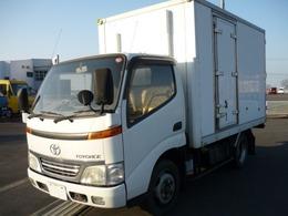 トヨタ トヨエース 4.9ディーゼル 冷蔵冷凍車
