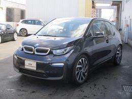 BMW i3 アトリエ レンジエクステンダー装備車 サーマル・マネジメント・パッケージ