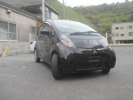 三菱 アイ 660 LX 車検32/5 HIDライト 自社 ローン