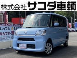 ダイハツ タント 660 フレンドシップ スローパー L SAIII 福祉車両 スマートアシストIII