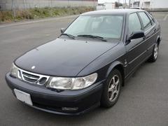 サーブ 9-3 の中古車 SE2.0t 愛媛県四国中央市 89.0万円