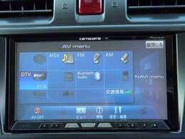 Bluetooth対応オーディオ機能ハンズフリー機能/USBメモリーオーディオ再生できます。